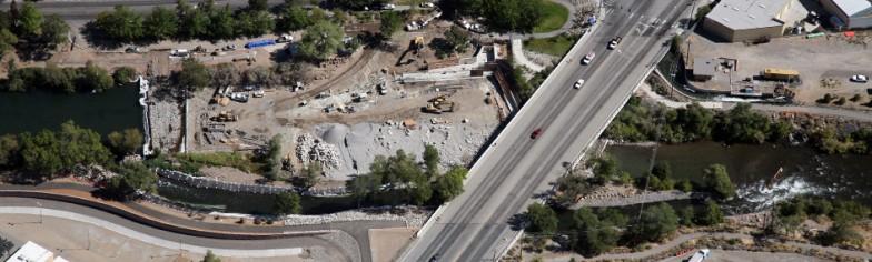 TMWA Glendale Water Supply Improvement Project