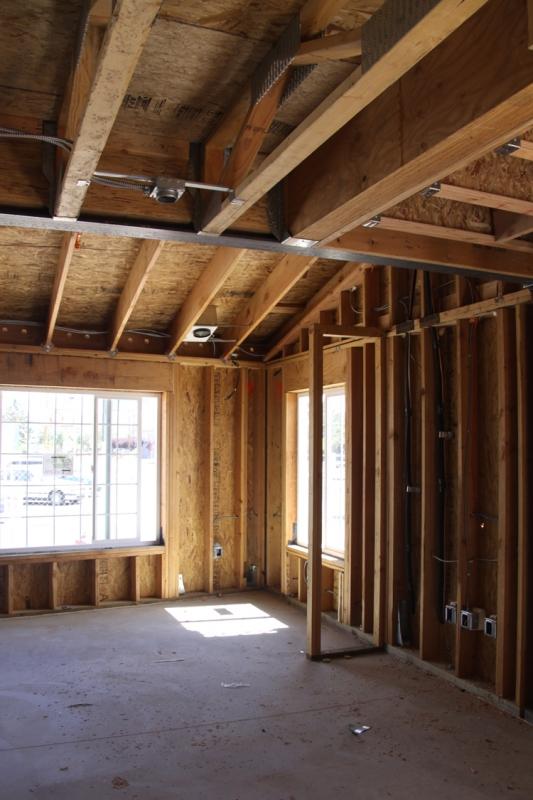 Autumn Village Apartments Q Amp D Construction