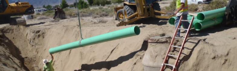 Hawthorne Utilities System Rehabilitation