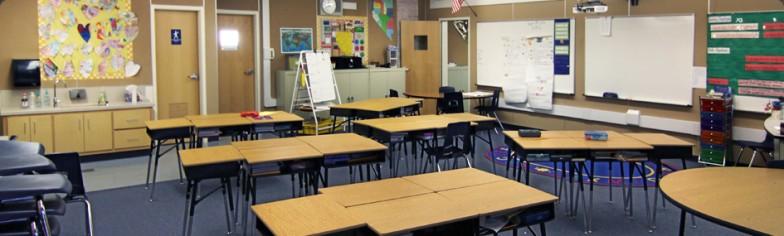 Sun Valley Elementary School Revitalization