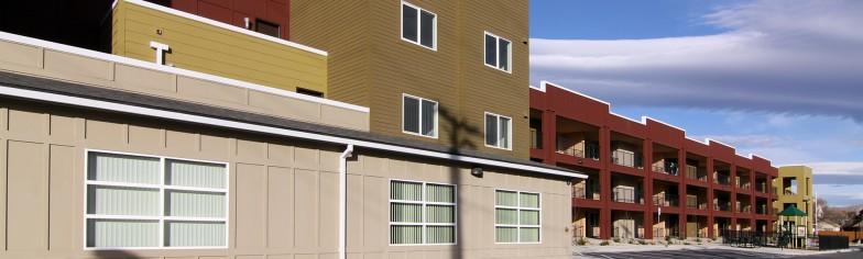 Aspen Village Apartments