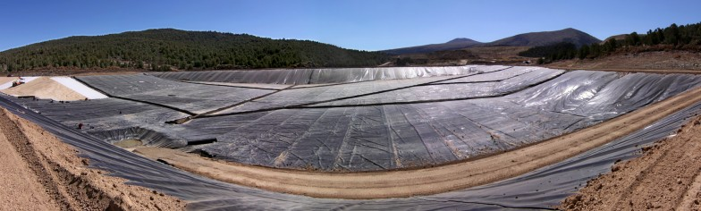 Tailings Storage Facility No. 2 Stage 1