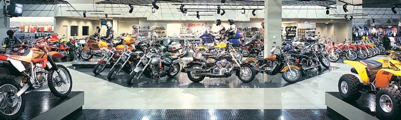 Big Valley Honda Motorsport