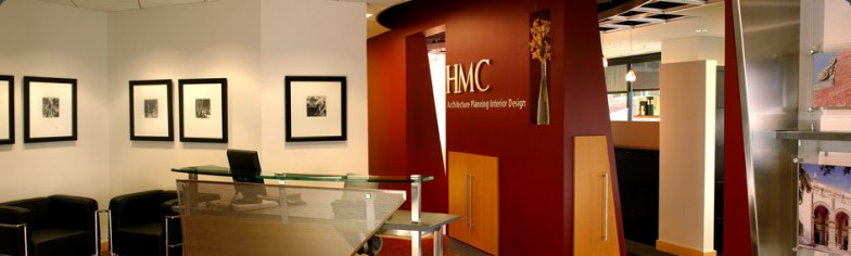 HMC Office Build-Out