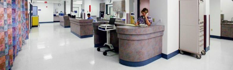 Northern Nevada Medical ER Expansion & Radiology