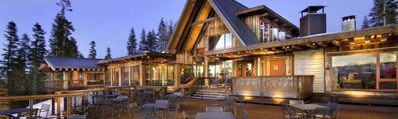 Schaffer's Camp, Northstar at Tahoe Ski Resort