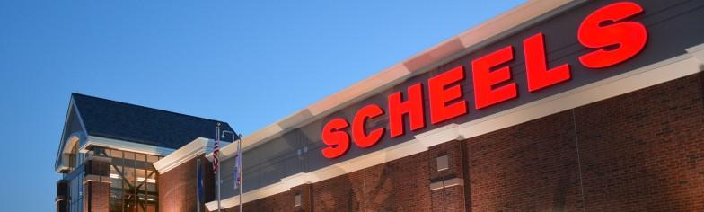SCHEELS Rochester, MN