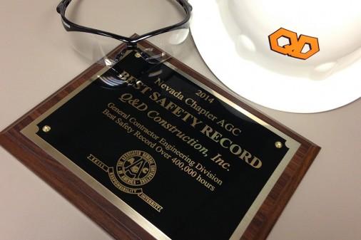 agc award