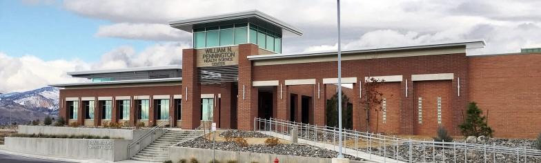 W. N. Pennington Health Science Center