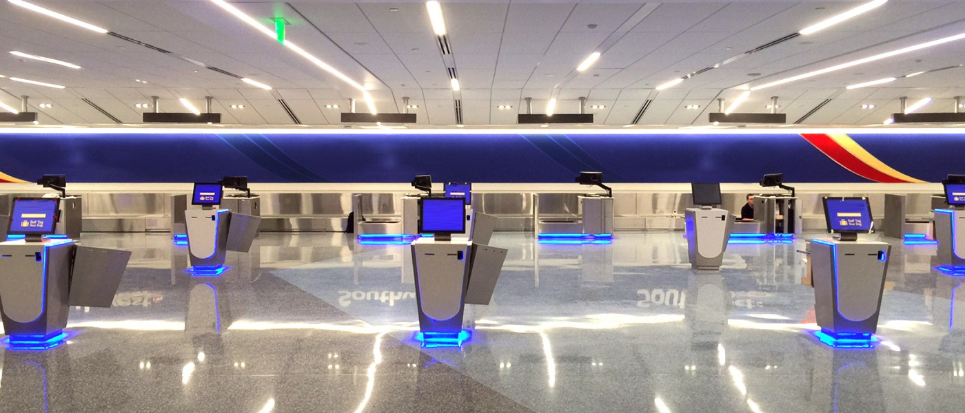 Aviation's SBT Project Completed at LAX