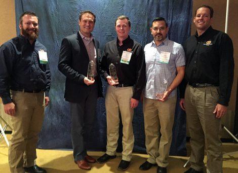 kingsbury grade reconstruction - qdconstruction wins major partnering award