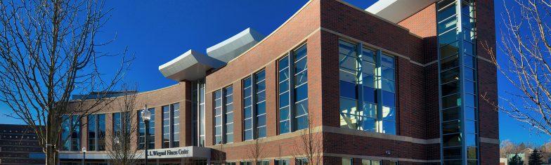 UNR E.L. Wiegand Fitness Center CMAR