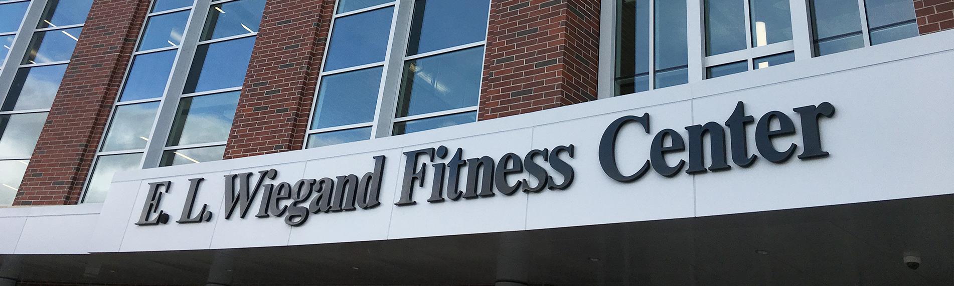 UNR's E.L. Wiegand Fitness Center
