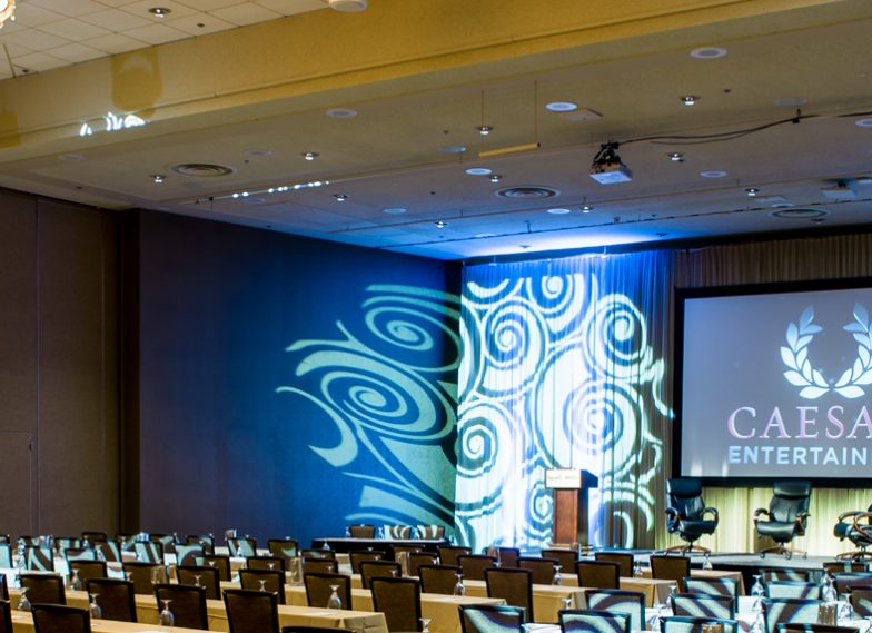 Harrah's Lake Tahoe Convention Center and Room Remodel