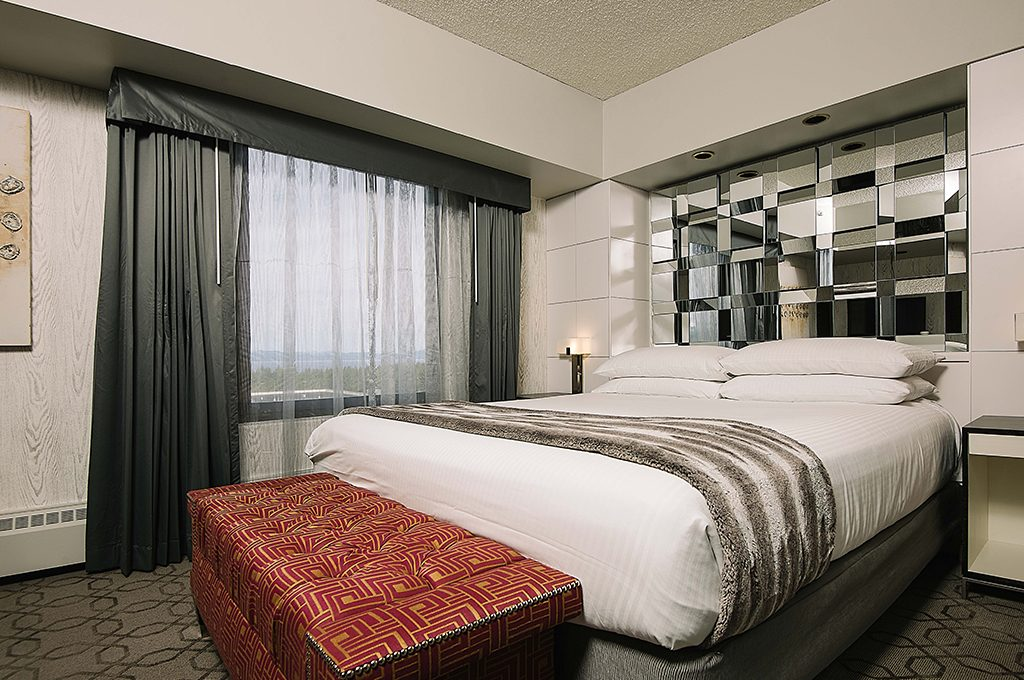 Harrah S Lake Tahoe Convention Center And Room Remodel Q