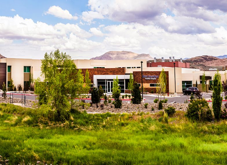 Reno Behavioral Healthcare Hospital