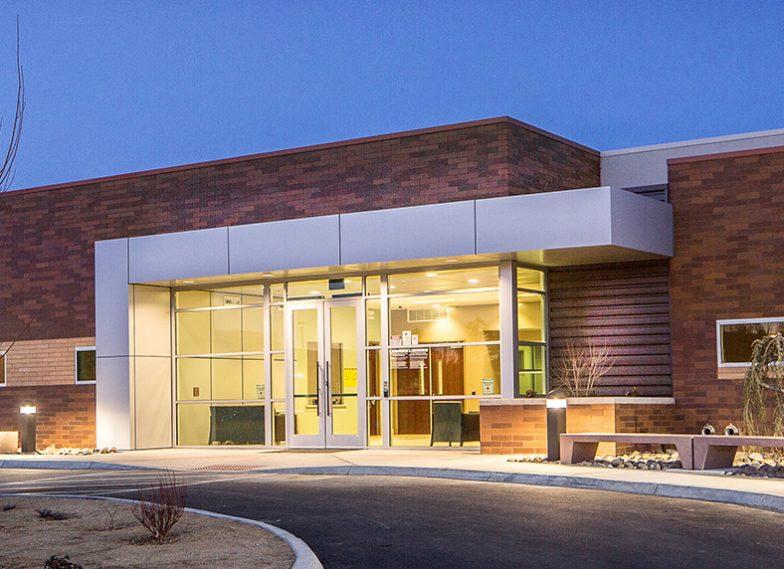 Reno Behavioral Healthcare Hospital