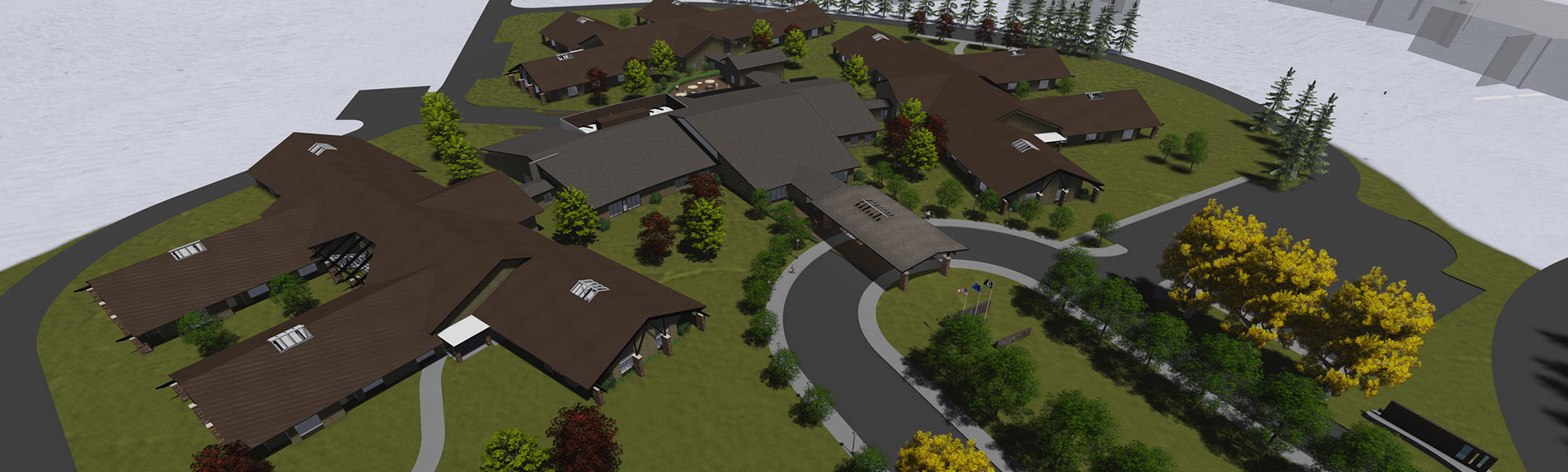 new veterans home in northern nevada