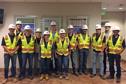 safety day interns