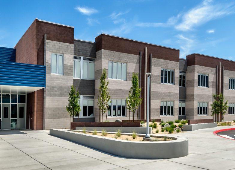 Nick Poulakidas Elementary School