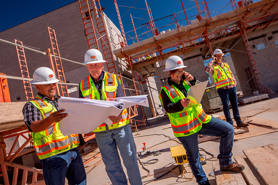 Q&D Leads Major Projects in Northern Nevada and Montana
