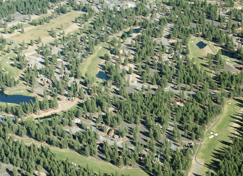 Old Greenwood Community Development