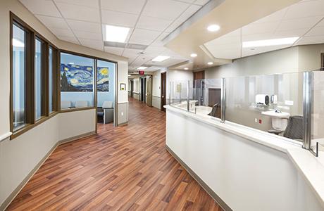 reno behavioral healthcare hospital construction
