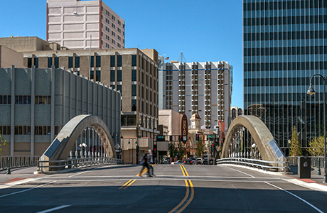 virginia street bridge