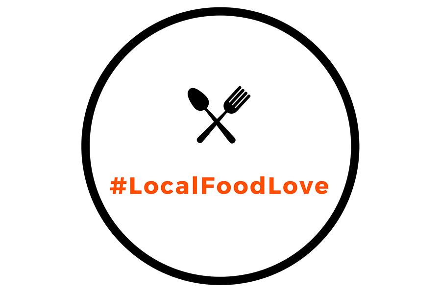 #LocalFoodLove Challenge