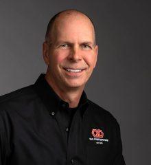 Steve Spitze, VP - Mining Group