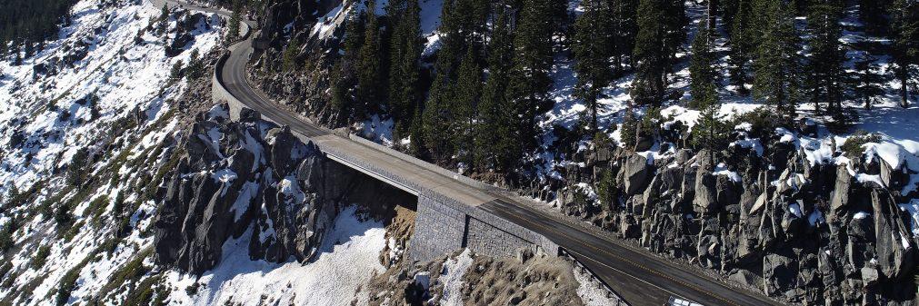echo summit bridge replacement